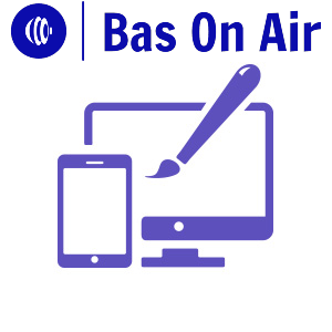 BasOnAir.nl | Website