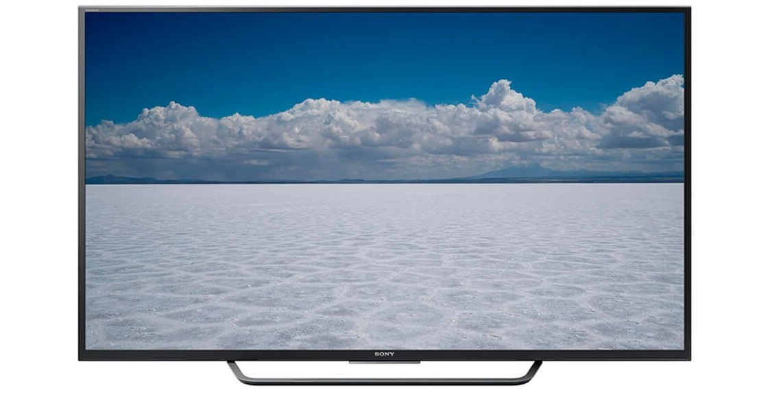 Review: Sony 55XD7005 TV